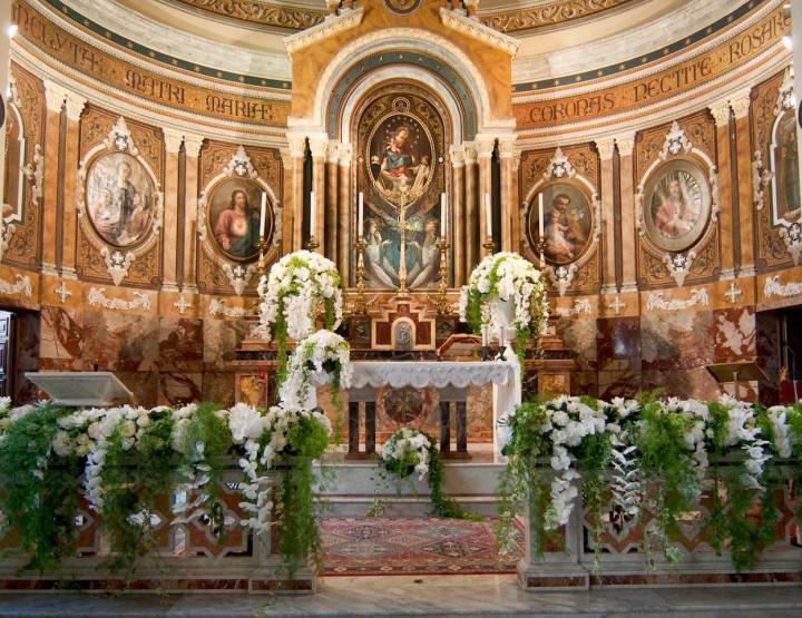 Cerimonie religiose